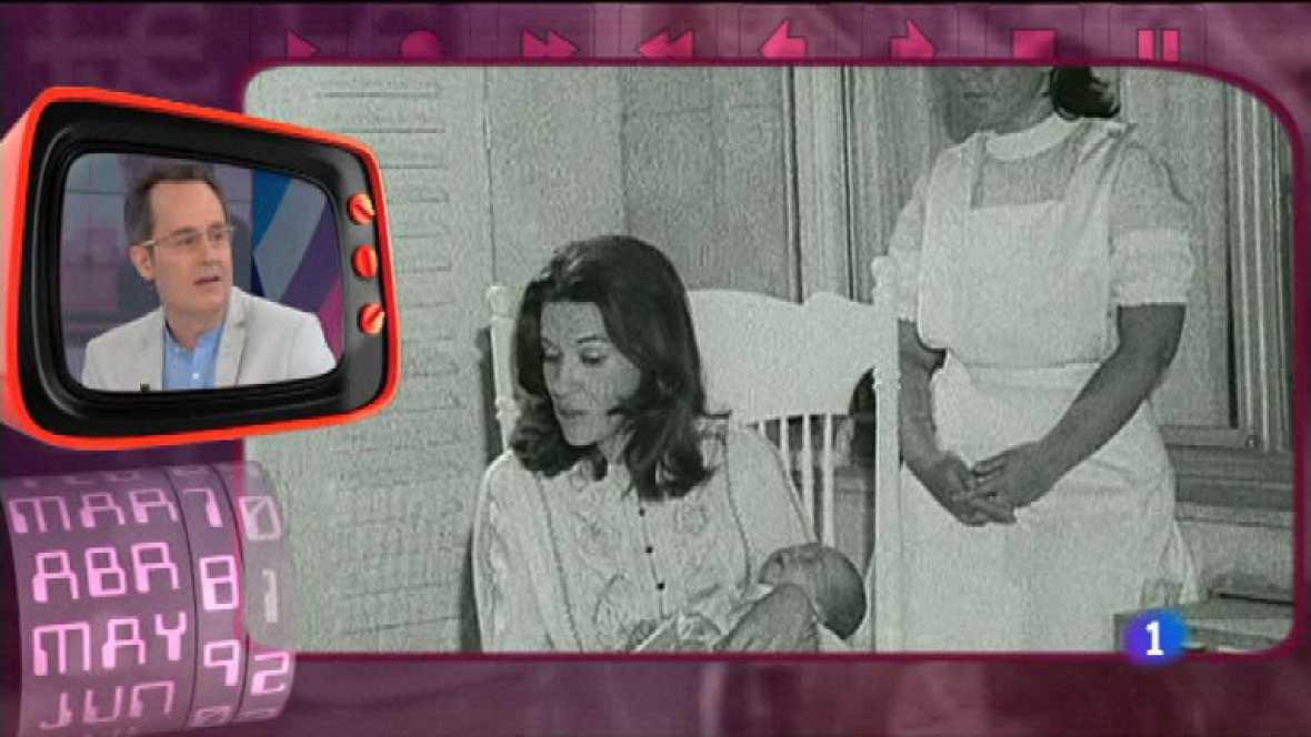 Pedro Santos recupera a varias madres conocidas