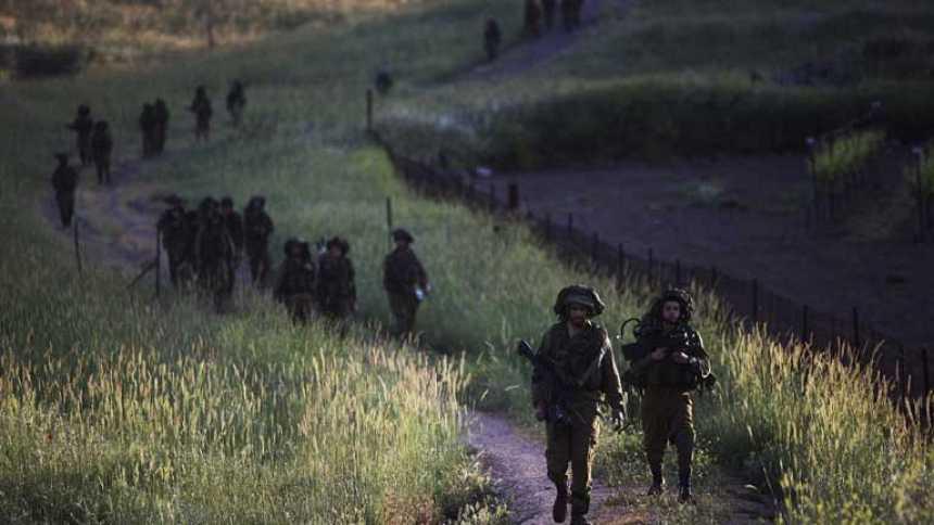 Israel eleva el nivel de alerta en el norte del país