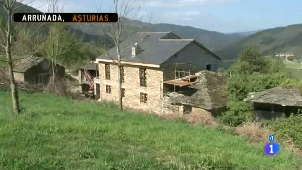 Comando actualidad los que vienen a invertir pueblos - Casas baratas en pueblos ...