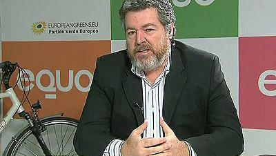 Entrevista a Juan López de Uralde en 'Los Desayunos de TVE'
