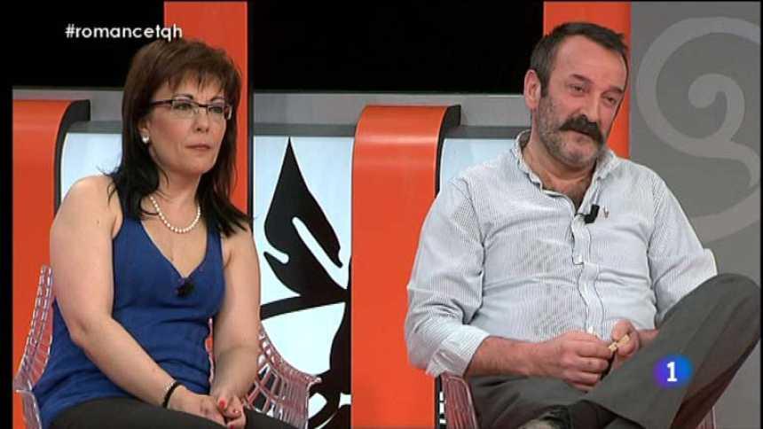 Tenemos que hablar - Isabel y Panagiotis, amor en el restaurante