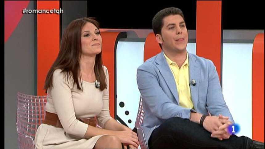 Tenemos que hablar - Ana y Vladimir, amor en la Televisión de Andalucía