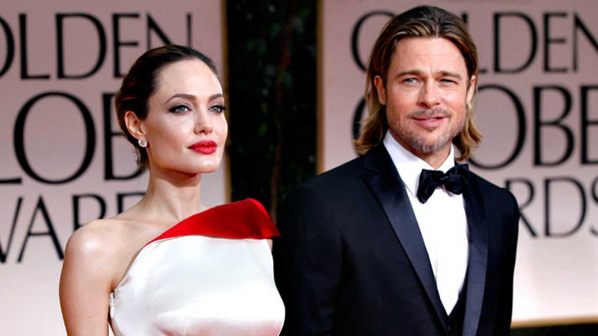 Angelina Jolie se somete a una doble mastectomía para evitar el cáncer de mama