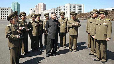 La ONU cree que las sanciones pueden haber retrasado el programa nuclear de Corea del Norte