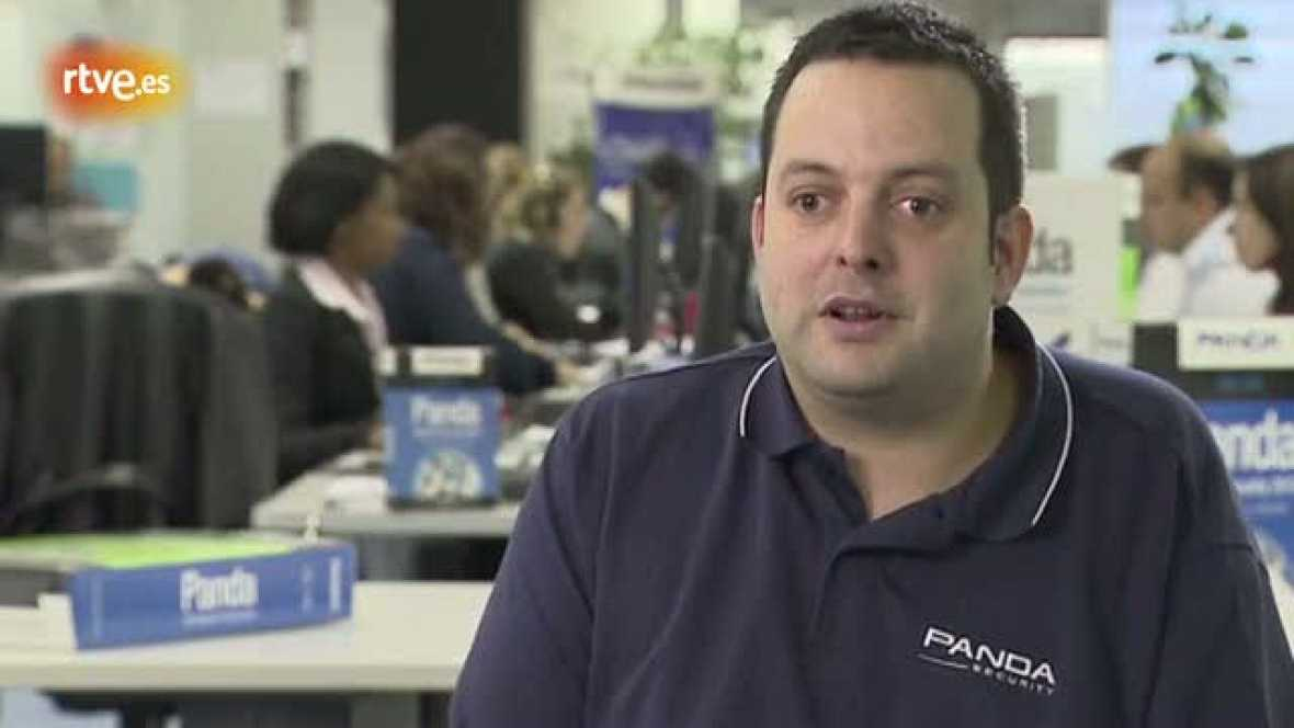 """Luis Corrons, director técnico de PandaLabs, nos cuenta el verdadero final de """"Mariposa"""""""