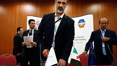 La oposición Siria se reúne en Madrid
