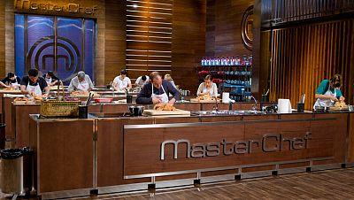 MasterChef - Programa 7 - 21/05/2013