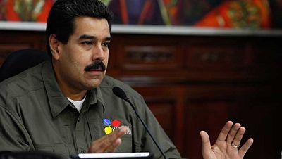 La corrupción del gobierno venezolano sale a la luz en una grabación