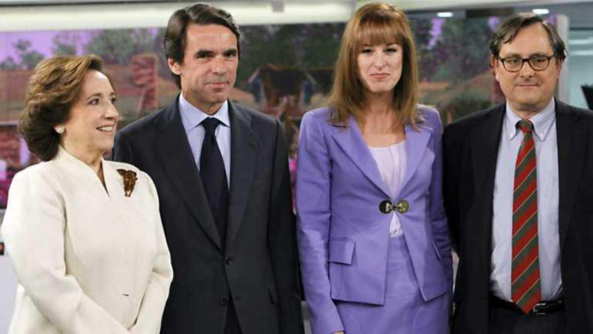 Telediario - 15 horas - 21/05/13 - Ver ahora