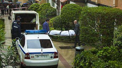 Detenido en Llodio la pareja de la joven asesinada