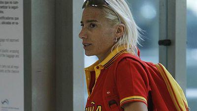 Marta Domínguez, de nuevo objeto de sospechas