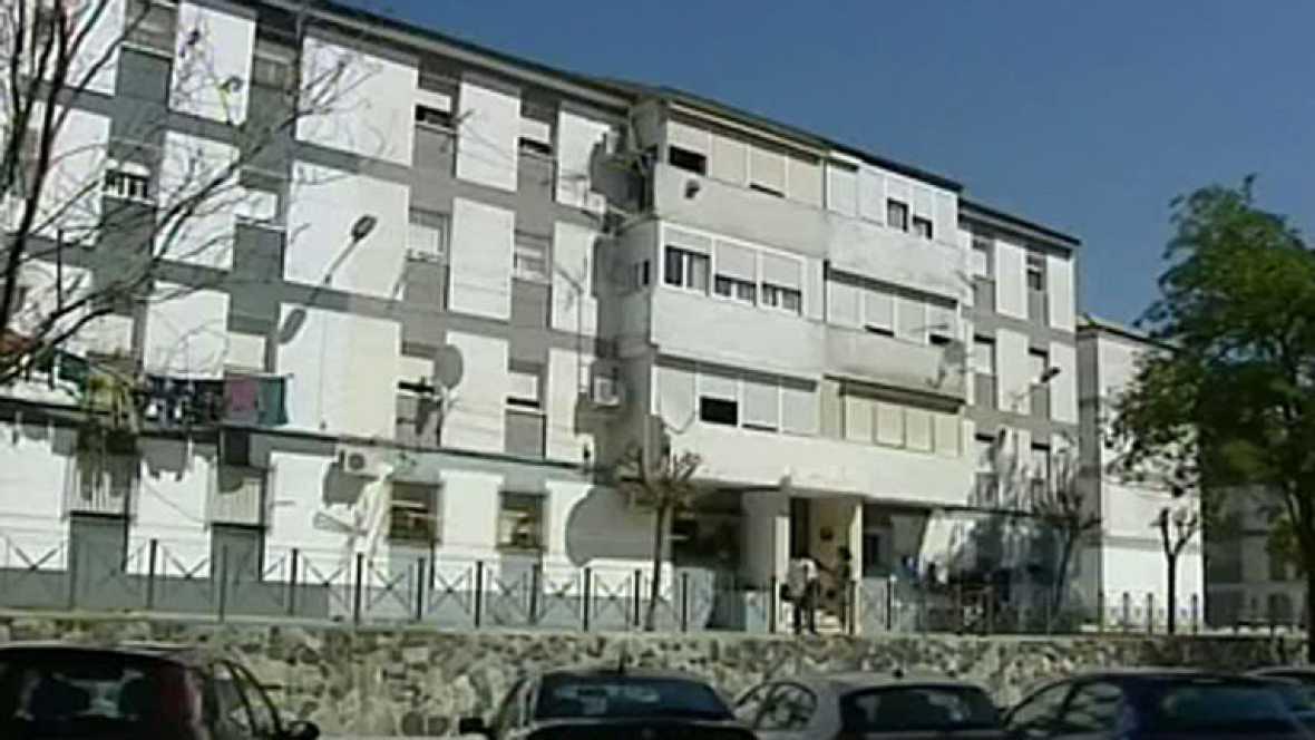 Ley contra desahucios en Andalucía