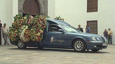 El cabildo de la Gomera seguirá pagando la asistencia funeraria de los residentes de la isla