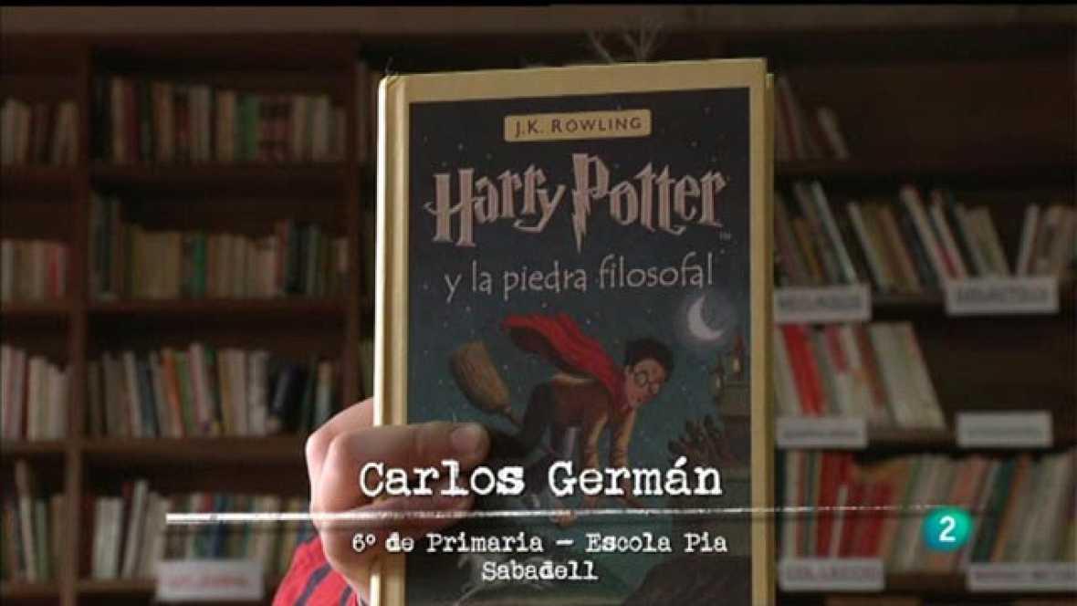 """Página 2 - Mini club de lectura: """"Harry Potter y la piedra filosofal"""",   J.K. Rowling"""