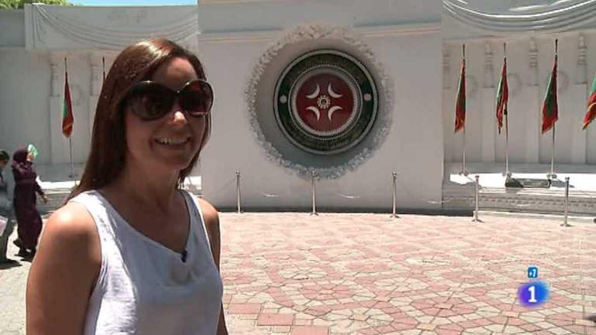 Españoles en el mundo - Maldivas - ver ahora