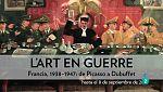 Guggenheim - Arte en guerra