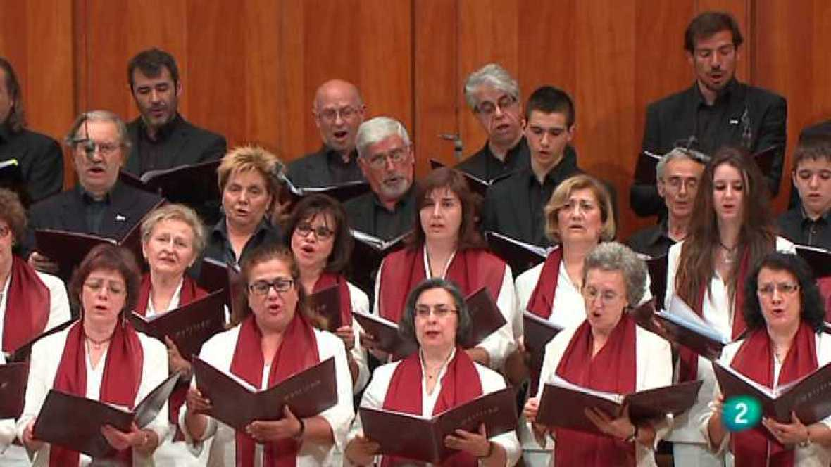 Los conciertos de La 2 - Concierto Música en familia (1) - Ver ahora