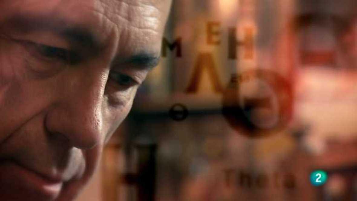 Pienso, luego existo - Luis Alberto de Cuenca - Ver ahora