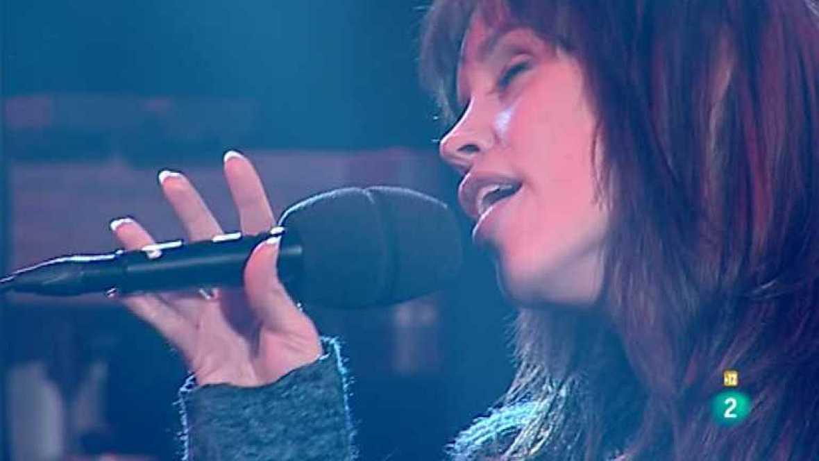 Los conciertos de Radio 3 - Nynke - ver ahora