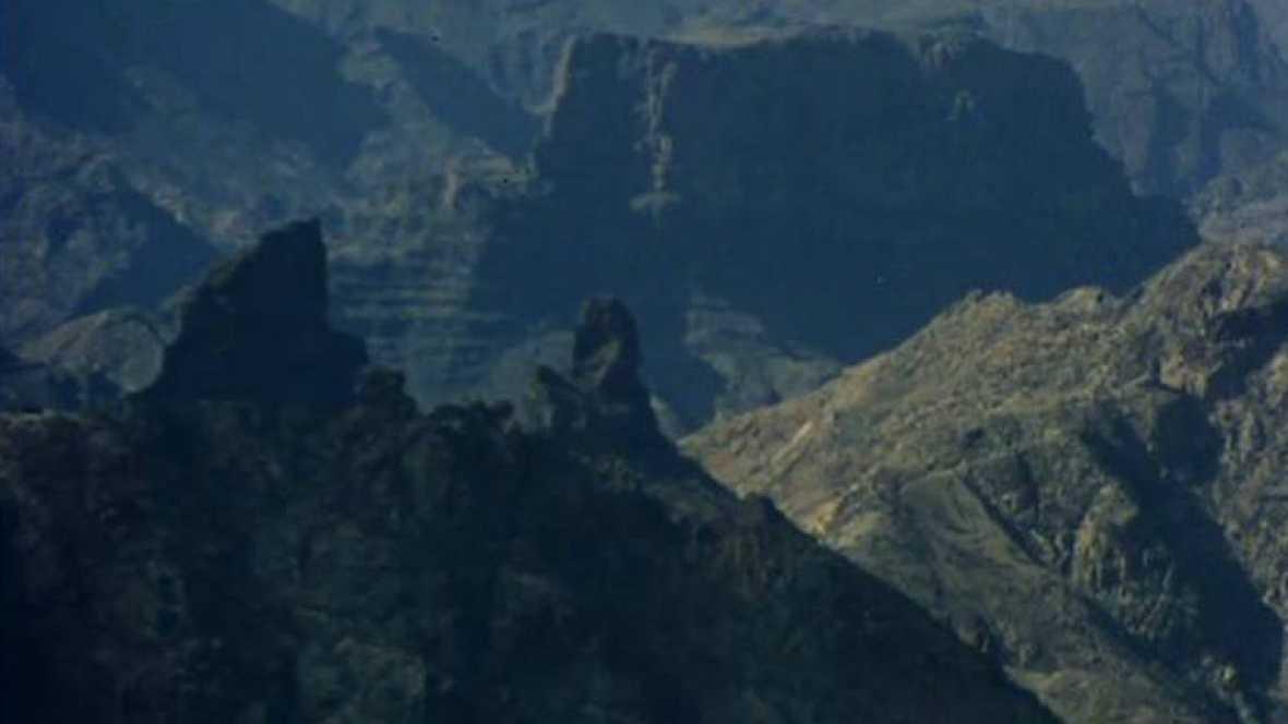 Esta es mi tierra - Gran Canaria de José Alemán
