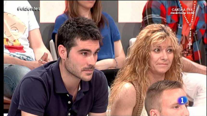 """Tenemos que hablar - Alberto Fernández: """"Me encantaría que alguien me pudiera demostrar la videncia"""""""
