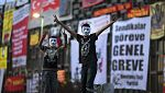 Informe Semanal - Primavera turca