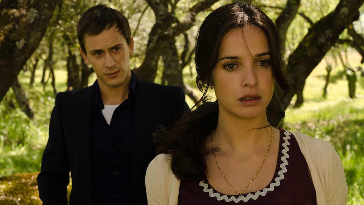 Gran Reserva. El origen - Capítulo 21 - Vicente acusa a Santiago Miranda de ser el asesino de su hermano - ver ahora