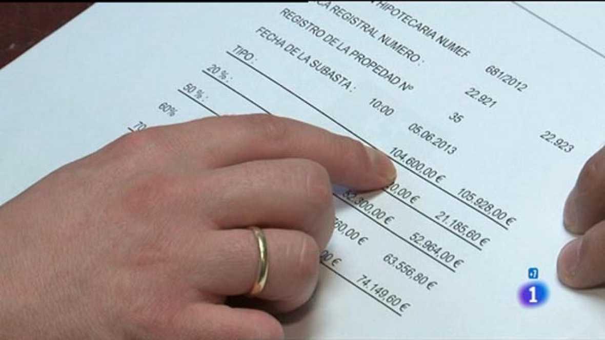 Subastas de pisos comando actualidad a la carta for Subastas de pisos