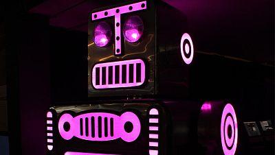 El festival Sónar estrena Sonar+D: tecnología, música y creatividad