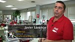 Javier Lorence (47 años) Comercial