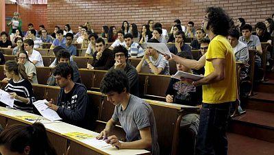 El consejo Universitario de Cataluña abre un expediente para aclarar los errores en los exámenes de selectividad