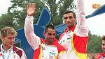 Piragüismo - Campeonato de España. Maratón Vila Verde (Portugal)