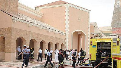 Cinco condenados en Catar por el incendio que mató a cuatro niños españoles