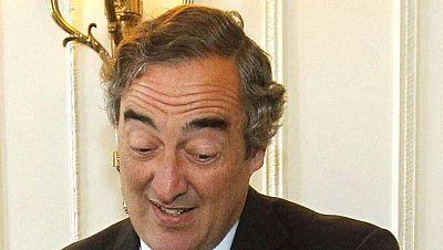 El presidente de la CEOE cree que Blesa ha estado en la cárcel por su gestión en Cajamadrid