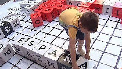 El Instituto Cervantes celebra el 'Día E', la fiesta del idioma español