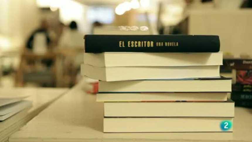 """Página 2 - """"El escritor"""" - Capítulo 24"""