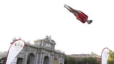 Madrid 2020, más optimista tras el informe del COI