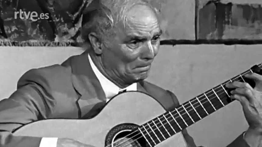 Rito y geografía del cante - Diego de El Gastor