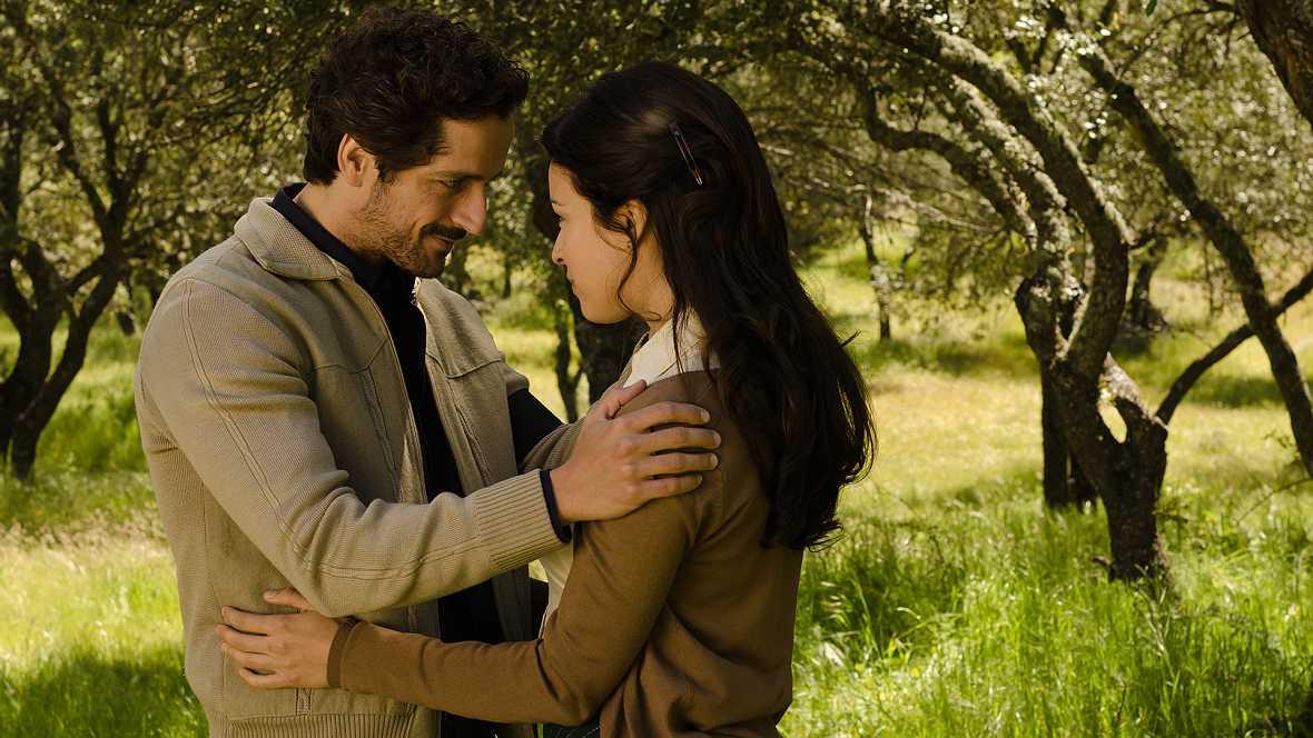 Gran Reserva. El origen - Capítulo 34 - Sofía encuentra una carta de amor de Dimas y cree ser la destinataria de tan cariñosas palabras - ver ahora