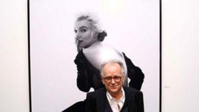 Fallece Bert Stern conocido por haber fotografiado a Marilyn Monroe antes de su muerte