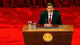 Morsi no cumple lo prometido