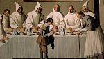 Mirar un cuadro - San Hugo en el refectorio (Zurbarán)