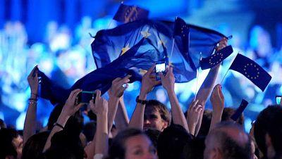 Croacia se convierte en el miembro número 28 de la Unión Europea
