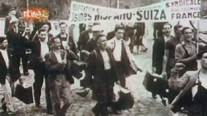 Arxiu TVE Catalunya - La Terra i la cendra  - Capítol 1