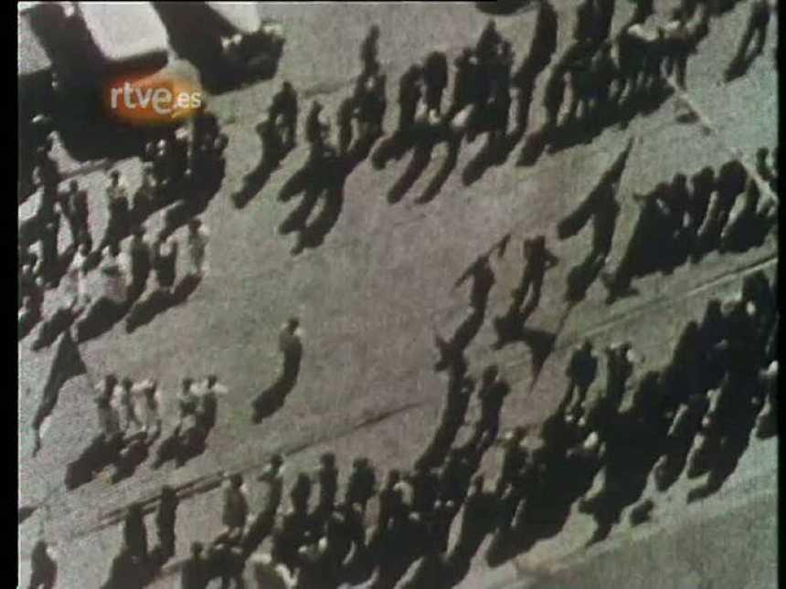 Arxiu TVE Catalunya - La Terra i la cendra  - Capítol 2