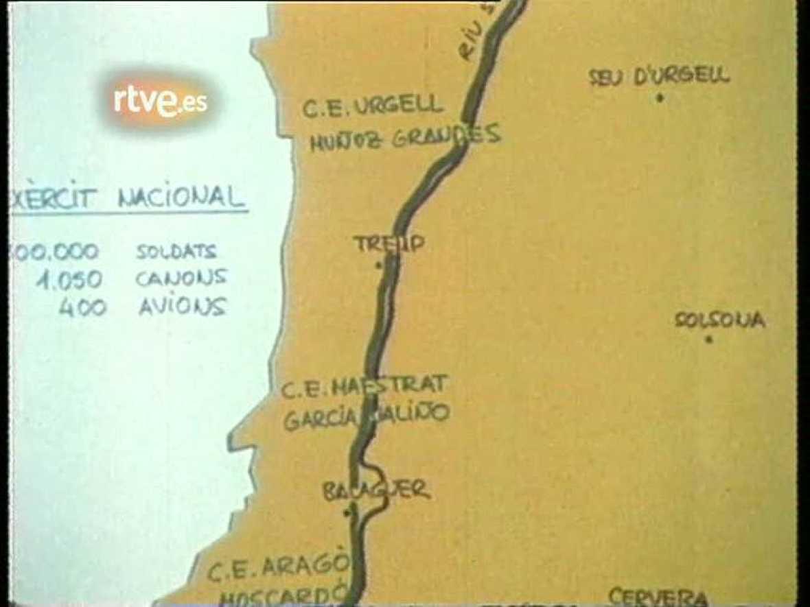 Arxiu TVE Catalunya - La Terra i la cendra  - Capítol 8