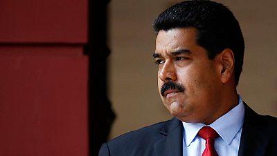 """Venezuela recibe la petición formal de asilo de Snowden: """"Tendrá que decidir cuándo viene"""""""