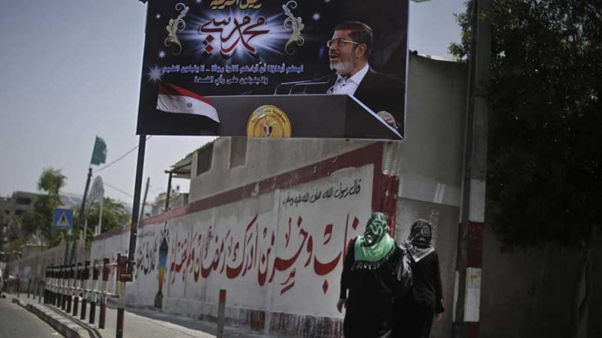 Más tranquilidad en Egipto tras el comienzo del ramadán
