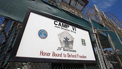 Piden a Obama que interrumpa la alimentación forzosa de los presos de Guantánamo