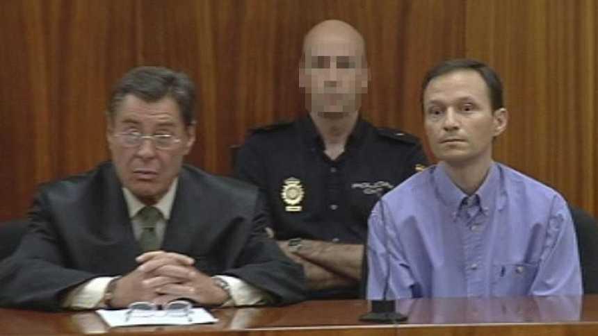 El jurado considera a Bretón culpable del asesinato de sus dos hijos